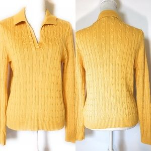Jones New York signature sweater, Sz medium